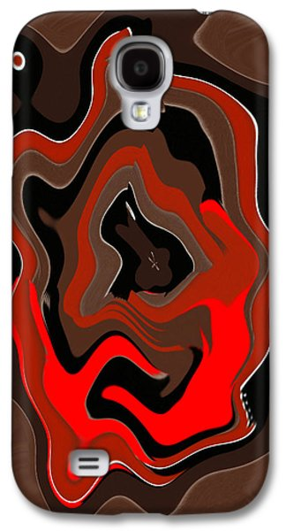 Abstracted Galaxy S4 Cases - The Odyssey by RjFxx. Galaxy S4 Case by Rjf at beautifullart  RJ   Friedenthal