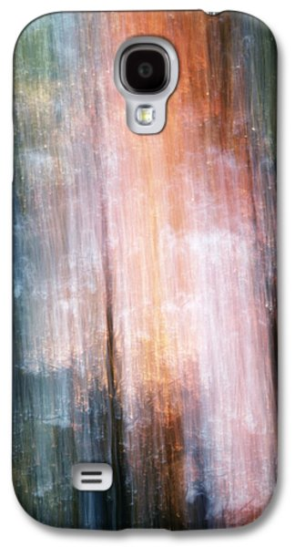 The Realm Of Light Galaxy S4 Case by Steven Huszar