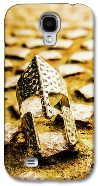 The Roman Pavement Galaxy S4 Case by Jorgo Photography - Wall Art Gallery