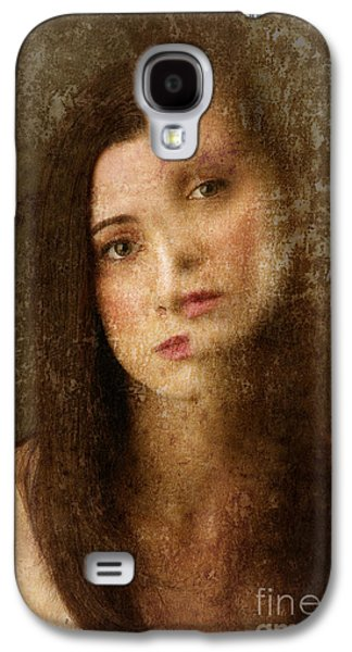 Inner Self Galaxy S4 Cases - The Soul Galaxy S4 Case by George Mattei