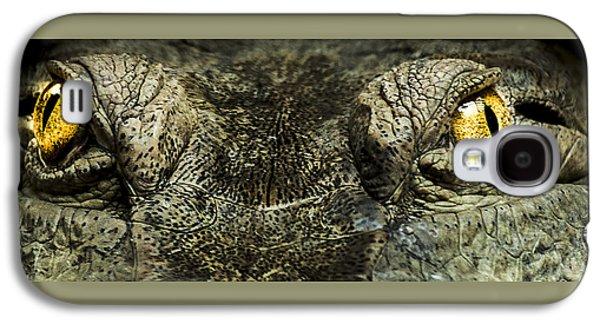 The Soul Searcher Galaxy S4 Case by Paul Neville