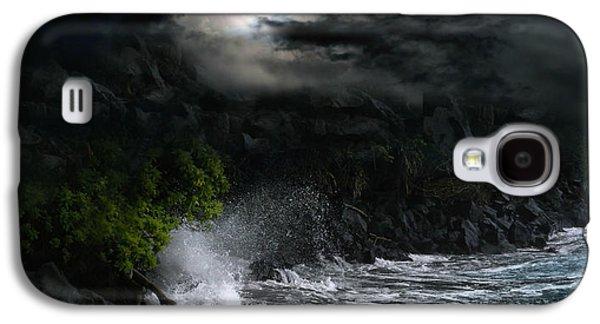 The Supreme Soul Galaxy S4 Case by Sharon Mau