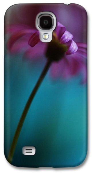 The View Above Galaxy S4 Case by Kym Clarke