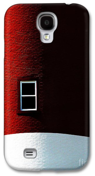 Lighthouse Galaxy S4 Cases - The View Galaxy S4 Case by Dana DiPasquale