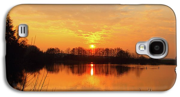 The Waal Galaxy S4 Case by Stephen Smith