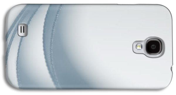 The Wave Galaxy S4 Case by Scott Norris