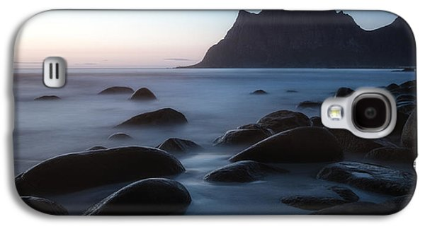 This Ain't Goodbye Galaxy S4 Case by Tor-Ivar Naess