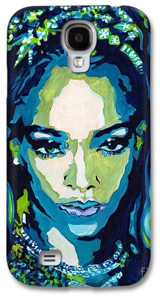 This Is What You Came For Galaxy S4 Case by Tanya Filichkin