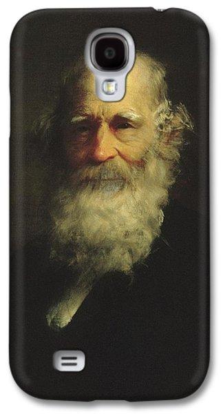Thomas Le Clear Galaxy S4 Case by William Cullen