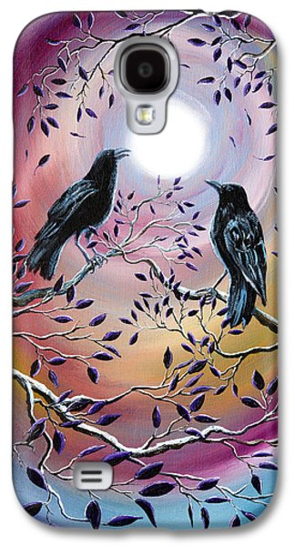Thought And Memory Galaxy S4 Case by Laura Iverson
