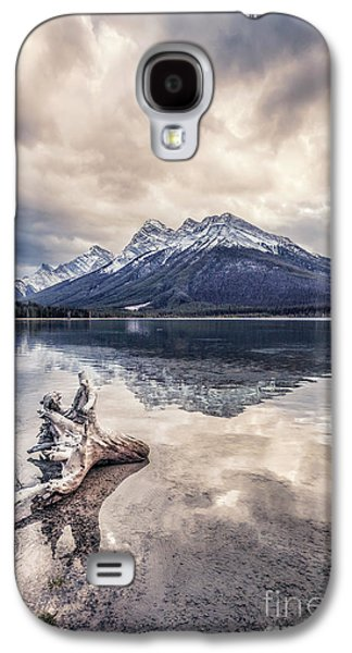 Tomorrow Fades Away Galaxy S4 Case by Evelina Kremsdorf