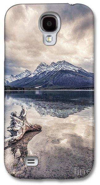 Tomorrow Fades Away Galaxy S4 Case by Evelina Kremsdorf