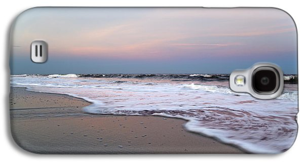Topsail Dome-esticated Evening Galaxy S4 Case by Betsy Knapp