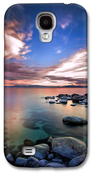 Tranquil Waters Galaxy S4 Case by Steve Baranek