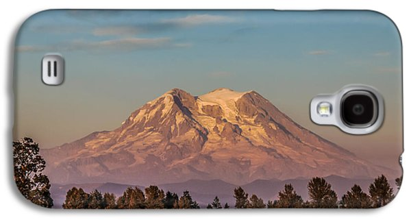 Landscapes Photographs Galaxy S4 Cases - Tranquility Galaxy S4 Case by Robert Bales