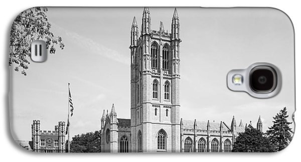 Special Occasion Galaxy S4 Cases - Trinity College Chapel Galaxy S4 Case by University Icons