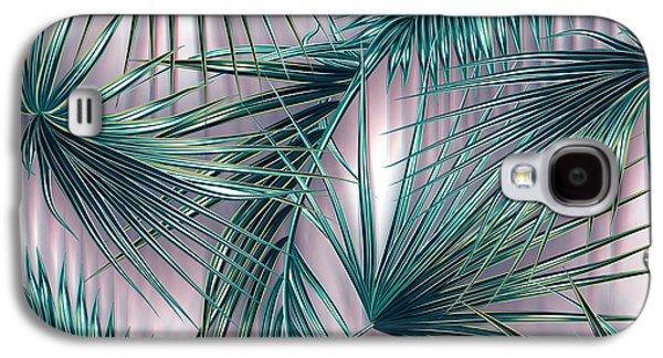 Tropicana  Galaxy S4 Case by Mark Ashkenazi