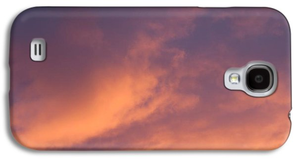 Dreamscape Galaxy S4 Cases - Twilight Time Galaxy S4 Case by Manuel Matas