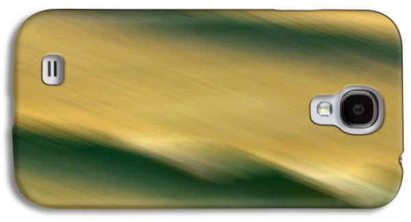 Beach Photography Galaxy S4 Cases - Twisted Galaxy S4 Case by Az Jackson