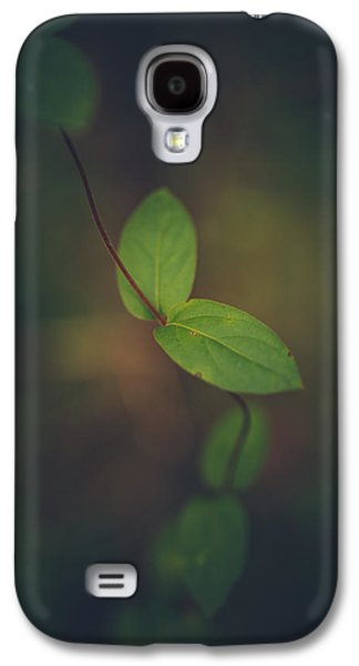 Vines Galaxy S4 Cases - Two By Two Galaxy S4 Case by Shane Holsclaw