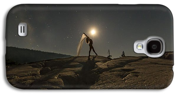Recently Sold -  - Landscapes Photographs Galaxy S4 Cases - Unleash Your Potential Galaxy S4 Case by Jeremy Jensen