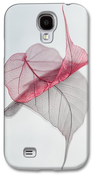 Uplifted Galaxy S4 Case by Maggie Terlecki