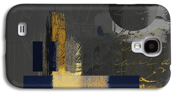 Abstract Forms Galaxy S4 Cases - Urban Artan - spsp11 Galaxy S4 Case by Variance Collections