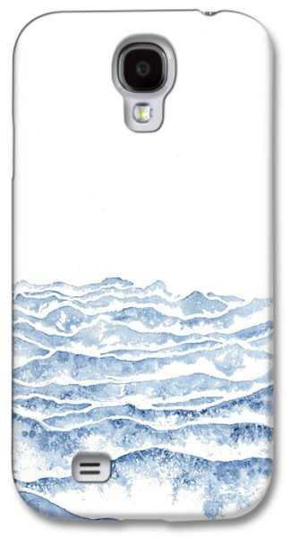 Vast Galaxy S4 Case by Emily Magone