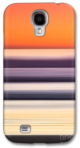 Venice Steps  -  1 Of 3 Galaxy S4 Case by Sean Davey
