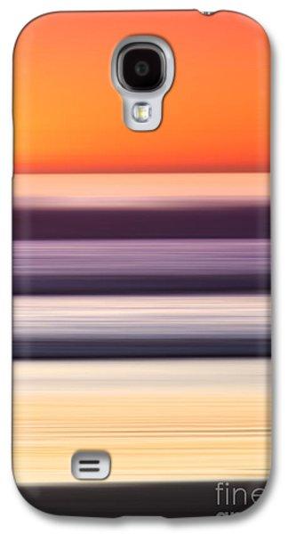 Venice Steps  -  3 Of 3 Galaxy S4 Case by Sean Davey