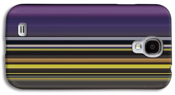 Business Galaxy S4 Cases - Venture Galaxy S4 Case by Zach Martis