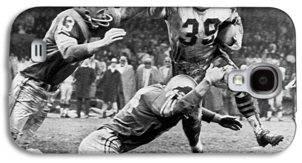 Viking Mcelhanny Gets Tackled Galaxy S4 Case by Underwood Archives