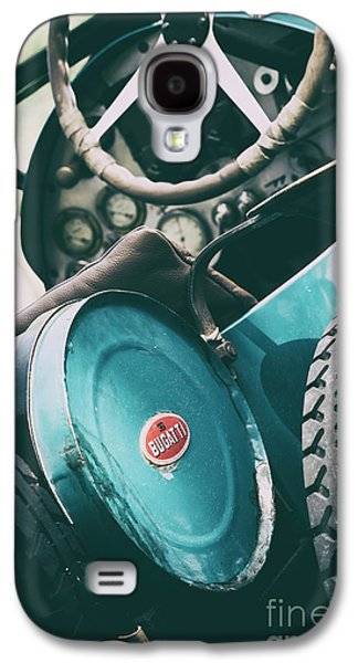 Vintage Bugatti T23 Galaxy S4 Case by Tim Gainey