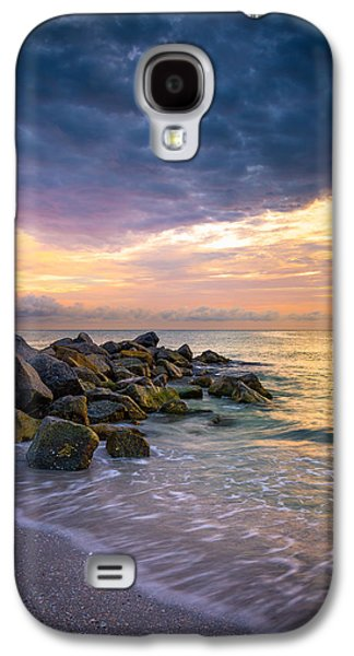 Epic Digital Art Galaxy S4 Cases - Vitality Galaxy S4 Case by Clay Townsend