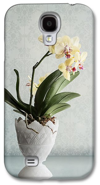 Waiting For Spring Galaxy S4 Case by Maggie Terlecki