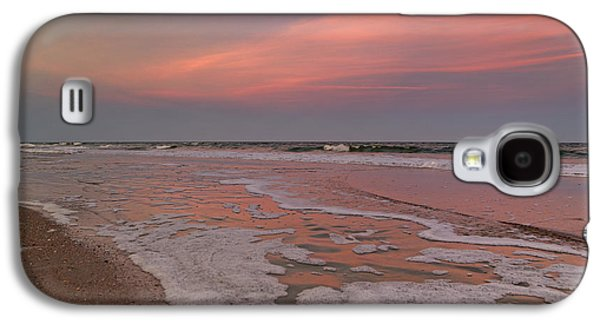 Earth Tones Photographs Galaxy S4 Cases - Walking in this Beauty Galaxy S4 Case by Betsy C  Knapp