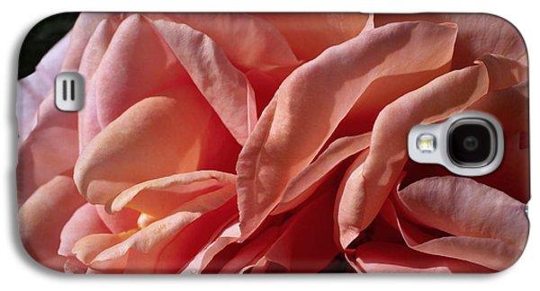 Warm Wishes Galaxy S4 Case by Rona Black