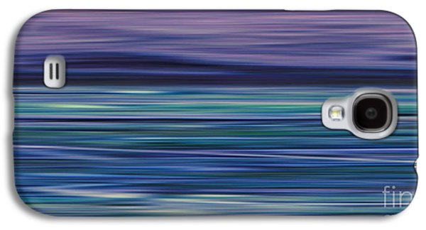 Contemplative Photographs Galaxy S4 Cases - Washed Away - Left Panel Galaxy S4 Case by Andrea Kollo