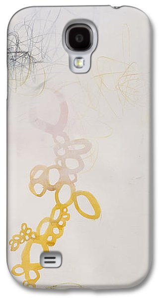 Drawing Galaxy S4 Cases - Washed Up # 4 Galaxy S4 Case by Jane Davies