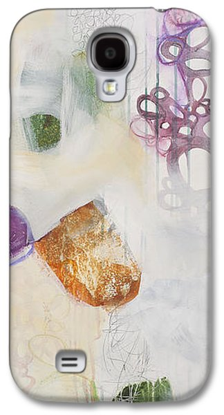 Drawing Galaxy S4 Cases - Washed Up # 5 Galaxy S4 Case by Jane Davies