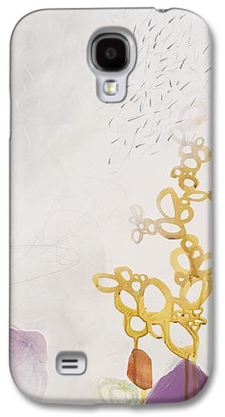 Drawing Galaxy S4 Cases - Washed Up # 6 Galaxy S4 Case by Jane Davies