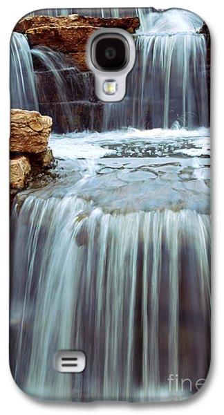 Waterfall Galaxy S4 Case by Elena Elisseeva