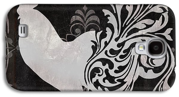 Weathervane Galaxy S4 Cases - Weathervane I Galaxy S4 Case by Mindy Sommers