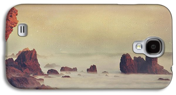 Weep Not For The Memories Galaxy S4 Case by Laurie Search