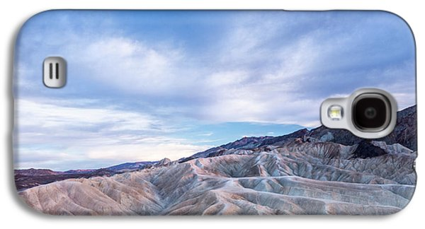 Where To Go Galaxy S4 Case by Jon Glaser