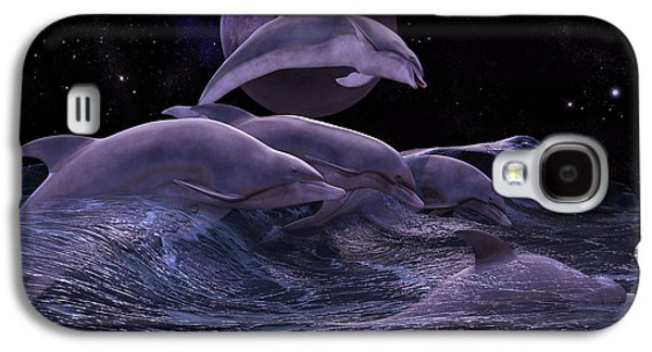 Wherever You May Roam Galaxy S4 Case by Betsy Knapp