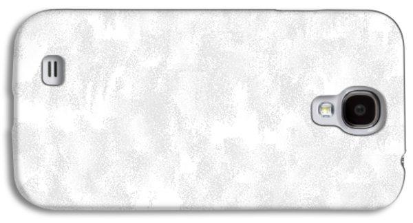 Bison Digital Galaxy S4 Cases - White.41 Galaxy S4 Case by Gareth Lewis