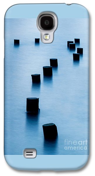 Concept Photographs Galaxy S4 Cases - Why Galaxy S4 Case by Az Jackson