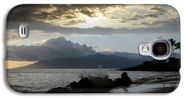 Wilderness Of The Heart Galaxy S4 Case by Sharon Mau