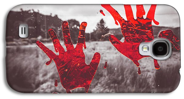 Window Pain Galaxy S4 Case by Jorgo Photography - Wall Art Gallery